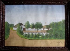 Hadsund, Møllegården, matr.3, J.S.C. Petersen, Sulsted 1894