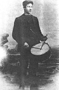 Adolf Gade.