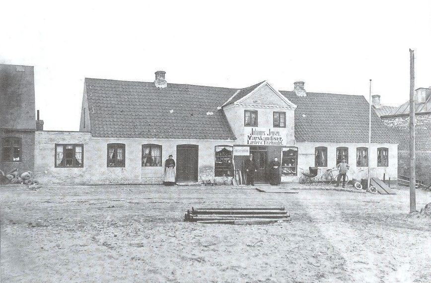 163 Storegade 40