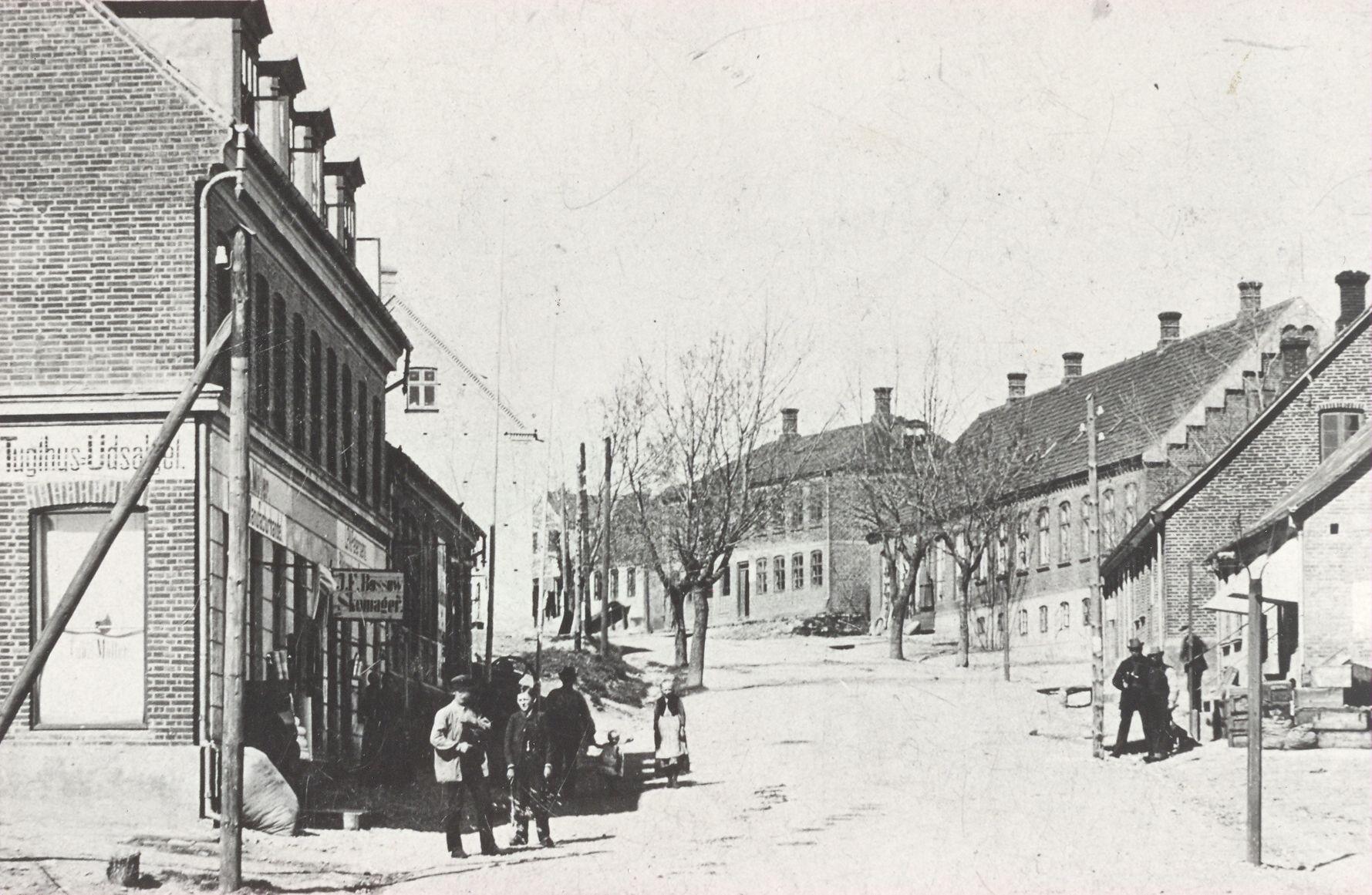1897 Storegade