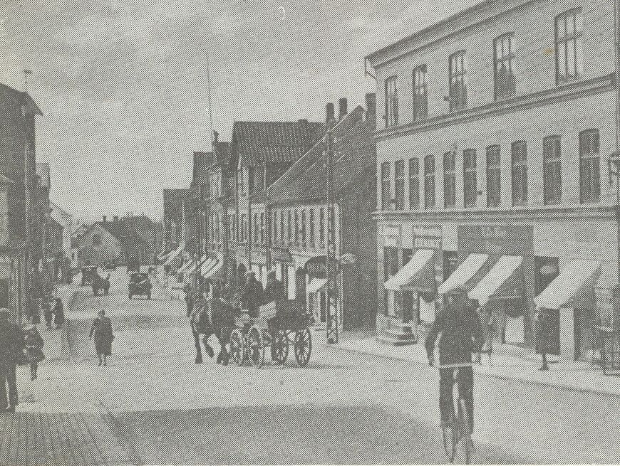 1910 omkring